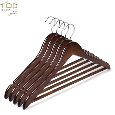 Topsuit Hangers Qualify Clothes Hanger Factory In China